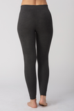 Organic Womens Leggings-Essentials-Bamboo Clothing-Eco Friendly-LNBF USA