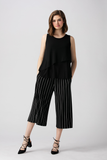 Womens bottoms-culotte-Bamboo Clothing-Organic-Eco Friendly-LNBF-USA