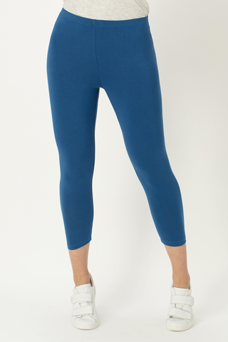 Suri Leggings in Capri Length
