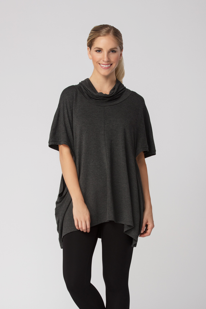 Organic Womens Tops-Bamboo Clothing-Eco Friendly-LNBF USA