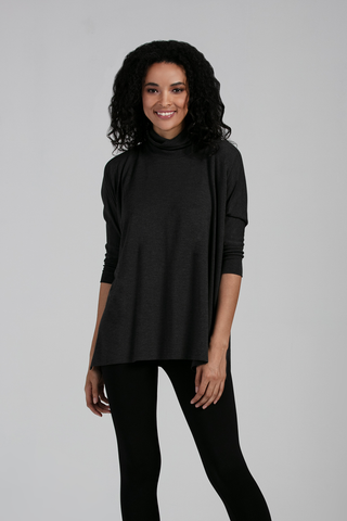 Nadia Turtle Neck Top