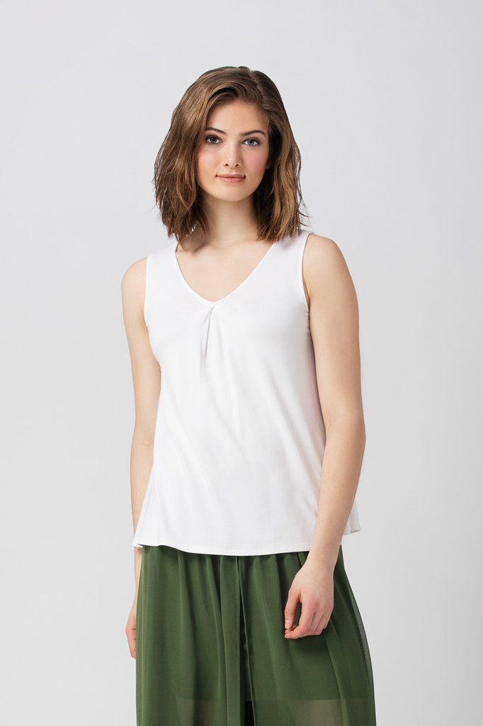 Womens Tanks and Tees-Bamboo Clothing-Organic-Eco Friendly-LNBF USA