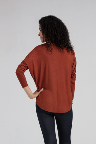 Ellie Relaxed Top