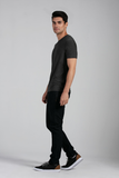 Organic mens bamboo clothing-shirts-longsleeves-essentials-LNBF USA