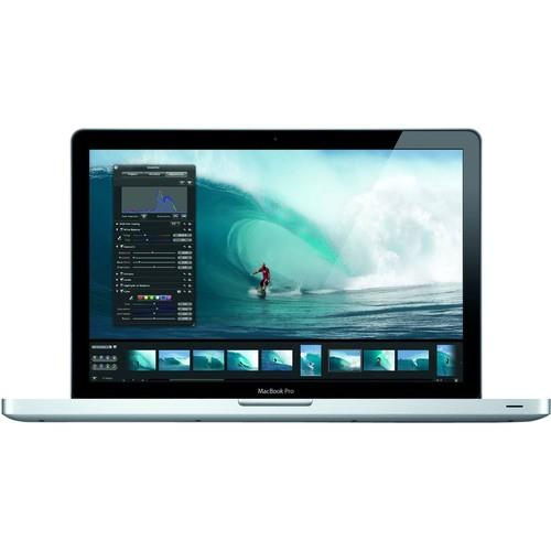 "Used Apple MacBook Pro Retina 15.4"" MC976LLA  Intel Quad-Core i7 iMoive 8GB 500GB  SSD GeForce  Notebook OSX (Mid 2012)"