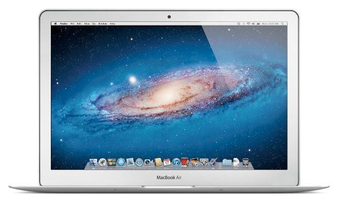 "Apple MacBook Air 13.3""  MMGG2LLA Core i5-5250U Dual-Core 1.6GHz 16GB 512GB SSD Notebook (Early 2015)"