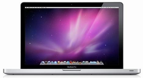 Used like New Apple MacBook Pro MD322LLA Core i7-2760QM Quad-Core 2.4GHz 8GB 750GB DVDRW Radeon HD 6770