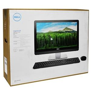 Dell Inspiron 22-3263 21.5 Touchscreen - Core i3-6100U Desktop PC