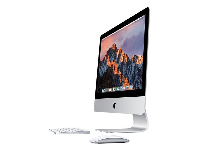 "Used Like New Apple 21.5"" iMac Retina 4K Display MNDY2LLA 16GB 2TB Mint All Factory Packaging"