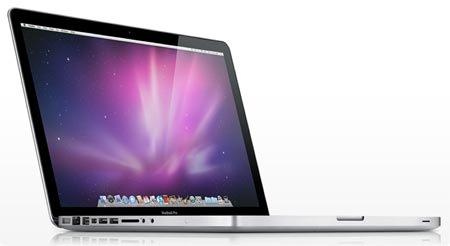 Used like New Apple MacBook Pro MD322LLA Core i7-2760QM Quad-Core 2.4GHz 8GB 500GB DVDRW Radeon HD 6770