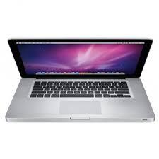 "Used Apple MacBook Pro MB604LL/A 17"" 2.66GHz Intel Core 2 Duo 4GB 320GB - Early 2009"