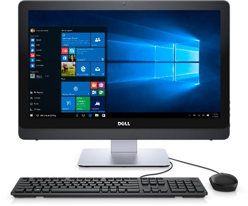 "Dell Inspiron 22-3264 21.5"" 1080p Touchscreen - Best Core i3 Desktop"