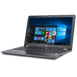 "HP 15-bs053od Core i7-7500U Dual-Core 2.7GHz 6GB 1TB DVD±RW 15.6"" LED Notebook W10H"