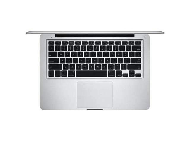 Used Apple MacBook Pro Core i7-3820QM Quad-Core 2.7GHz 4GB 750GB DVDRW GeForce GT 650M 15.4 Notebook OS X (Mid 2012)