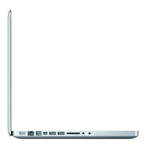 "Used Apple MacBook Pro 15.4 "" MC118LLA Core 2 Duo P8700 2.53GHz 4GB 250GB DVDRW GeForce 9400M AirPort OS X w/Webcam (Mid 2009)"