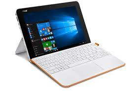 "ASUS Transformer Mini  T102HA 10.1"" 2-in-1 Notebook/Tablet w/Atom x5 Z8350 8GB 64GB eMMC W10H"