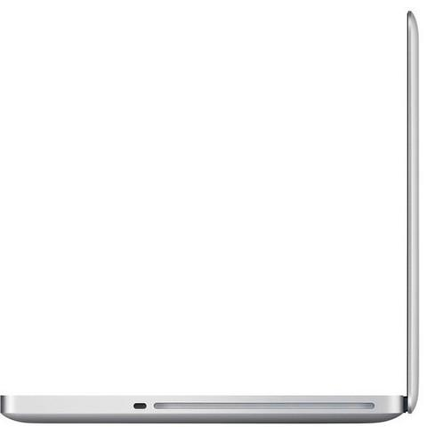 Used Apple MacBook Pro Core 2 Duo T9900 3.06GHz 8GB 1TB DVDRW GeForce 9600M GT 15.4 Notebook OS X w/Cam (Mid 2009) - B EVTK-MB986LLA-PB-9RCB