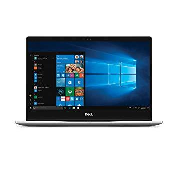"Dell Inspiron 13 Touchscreen Core i3-7100U Dual-Core 2.4GHz 8GB 1TB 13.3"" FHD Convertible Notebook W10H w/Cam & BT - B"