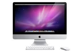 "Used Apple iMac 27"" Core i5-2500S MC813LLA Quad-Core 2.7GHz All-in-One Computer - 8GB 1TB DVD±RW Radeon HD 6770M/OSX (Mid 2011)"