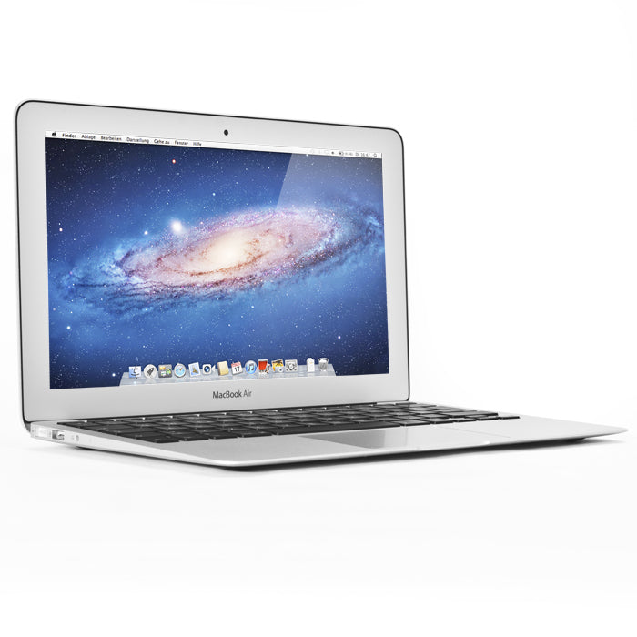 "Used Apple MacBook Air MD761LLA Core i5-4250U Dual-Core 1.3GHz 8GB 512GB SSD 13.3"" LED Notebook AirPort OS X w/Webcam (Mid 2013) - B"