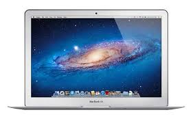 "Used Apple MacBook Air MD761LLA Core i5-4250U Dual-Core 1.3GHz 4GB 256GB SSD 13.3"" LED Notebook AirPort OS X w/Webcam (Mid 2013) - B"