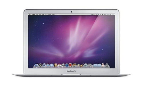 Used MD231LLA MacBook Air 13