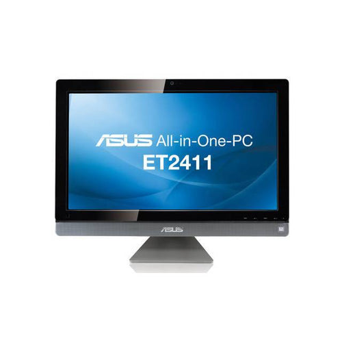 Asus ET2411IUKI-06 23.6 inch Intel i3-3220 3.3GHz/ 6GB DDR3/ 1TB HDD/ DVD±RW/ Windows 8 All-in-One PC (Black)