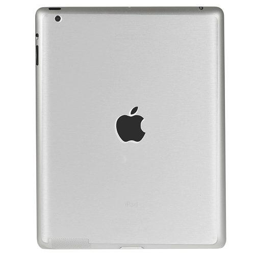 Apple iPad with Wi-Fi 16GB Black (3rd generation) (Skin)