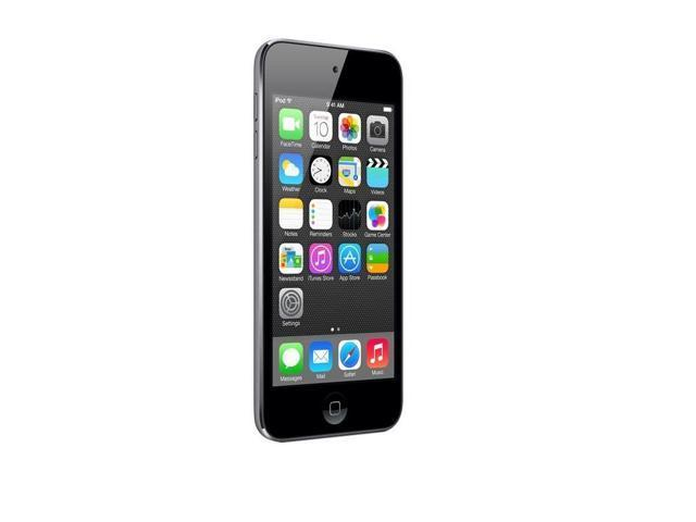 Used Like New Apple iPod touch 32GB ME978LLA  Space Gray (5th generation) Warranty 90 days