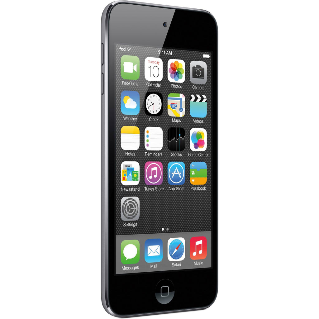 Used Like New Apple iPod touch 32GB MD723LLA Black/Slate (5th generation) Warranty 90 days