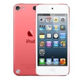 Used like New Apple iPod touch 32GB MC903LL/A  Pink (5th generation) Warranty 90 days