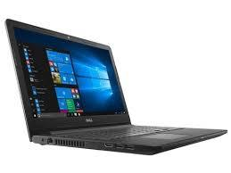 "Dell Inspiron 15 Core i3-7100U Dual-Core 2.4GHz 8GB 1TB DVD±RW 15.6"" LED Laptop W10H w/Webcam & BT (Black)"