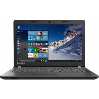 "Lenovo IdeaPad 110-15ISK Core i5-6200U Dual-Core 2.3GHz 8GB 1TB 15.6"" LED Notebook W10H w/Cam & BT"