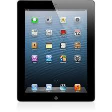 Apple iPad 3rd Gen 16GB WiFi/LTE Verizon CDMA Retina Multi-Touch Tablet