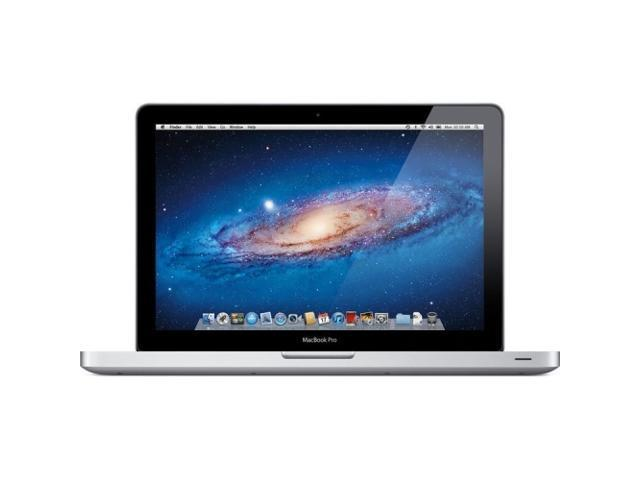 Used Apple MacBook Pro MC375LLACore 2 Duo P8800 2.66GHz 8GB 320GB DVDRW GeForce 320M 13.3 Notebook OS X w/Webcam & BT (Mid 2010) EVTK-MC375LLA-PB-RCC