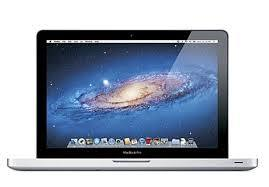 Used Apple MacBook Pro MD104LLA Core i7-3720QM Quad-Core 2.6GHz 8GB 1 TB DVD±RW GeForce GT 650M 15.4