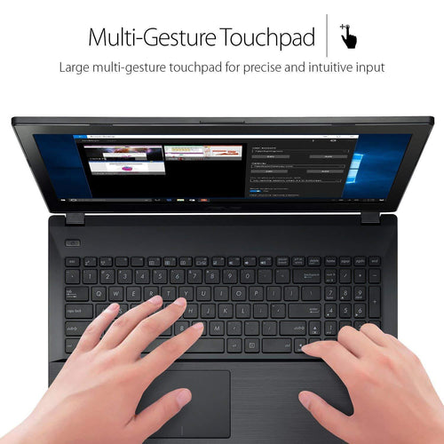 Asus PRO P2540UB-XB51 15.6 inch -  Best Asus Intel Core Notebook 2019