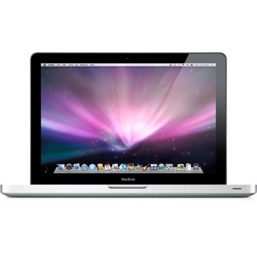 "Used Apple MacBook Pro 13.3"" A1278 MB990LLA Core 2 Duo P8400 2.26GHz 2GB 500GB DVDRW GeForce 9400M 13.3 Notebook OS X w/Cam (Mid 2009)"