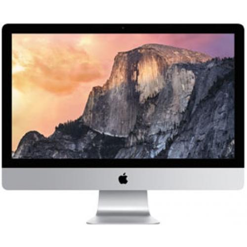 "Apple iMac Retina 5K 27"" MF886LL/A Core i5-4690 Quad-Core 3.5GHz All-in-One Computer 2014(OLDEST VERSION) (Discontinued by Manufacturer)"