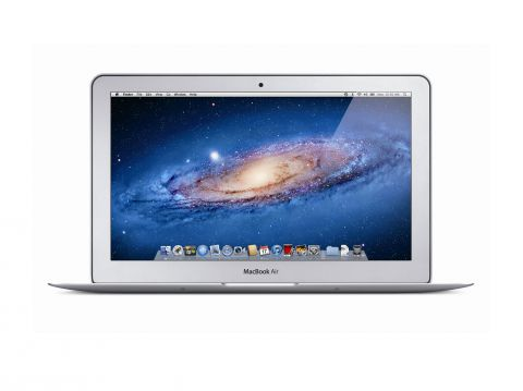 Apple MacBook Air MC969LLA Core i5-2467M Dual-Core 1.6GHz 4GB 128GB SSD 11.6