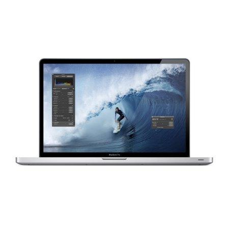 Reconditioned Grade A Apple MacBook Pro A1297 MB604LLA Core 2 Duo T9800 2.93GHz 4GB 320GB DVD±RW GeForce 9600M GT 17