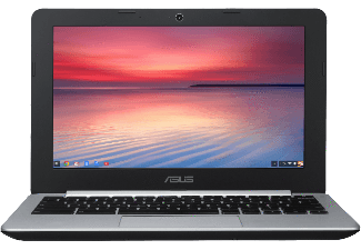 ASUS C200MA-DS01 Celeron N2830 Dual-Core 2.16GHz 2GB 16GB SSD 11.6