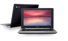 "ASUS C200MA-DS01 Celeron N2830 Dual-Core 2.16GHz 4GB 16GB SSD 11.6"" LED Chromebook Chrome OS w/Webcam"