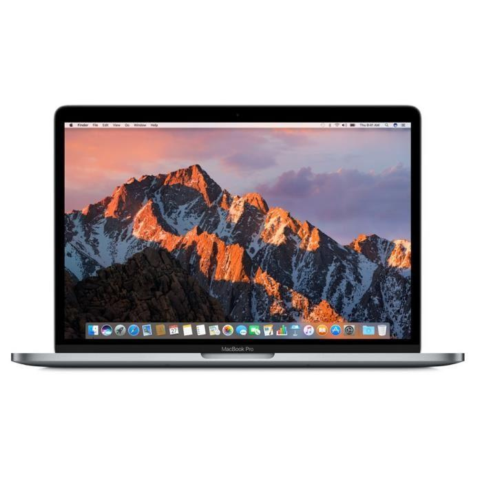 "Apple Retina MacBook Pro ME867LLA 13"" i7 2.8GHz - 3.3GHz 16GB 512GB SSD 9300 Late 2013"
