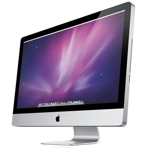 "Reconditioned MC507LLA  Apple iMac 27 ""Core i7860 Quad Core 2.8GHz All in One Computer 4GB 1TB 2009"