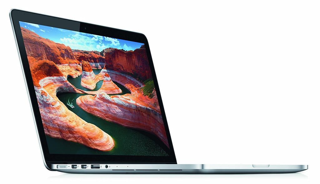 "Apple MacBook Pro A1425 Retina Core MD212LLA  i5-3210M Dual-Core 2.5GHz 8GB 128GB SSD 13.3"" Warranty 90 days"