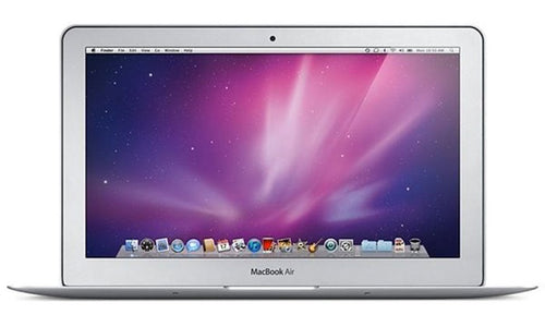 Apple MacBook Air MD223LLA Core i5-3317U Dual-Core 1.7GHz 4GB 128GB SSD 11.6