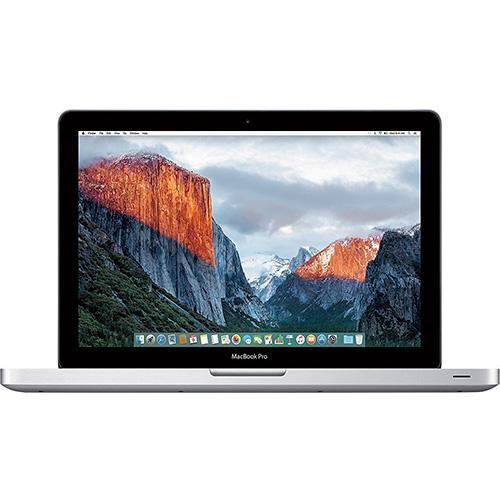 Apple MacBook Pro Retina MF841LLA Core i5-5287U Dual-Core 2.9GHz 16GB 1TB SSD 13.3 LED Notebook OS X w/Webcam (Early 2015)
