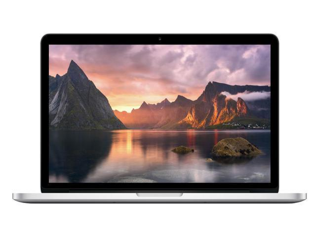 "Apple MacBook Pro Retina 15"" MC975LLA 2.3GHz Quad-Core i7 8GB RAM 256GB + WARRANTY 90 days ( Mid 2012)"