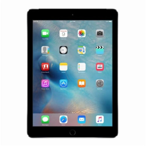 Apple iPad Air MF003LLA Model A1475 with Wi-Fi Retina Multi-Touch Tablet + Cellular 32GB - Space Gray